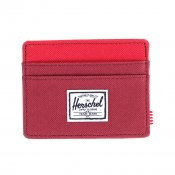 Herschel Supply Charlie, Burgundy Red