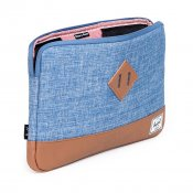 Herschel Supply Heritage Sleeve 15, Lim Crossh Tan