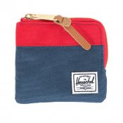 Herschel Supply Johnny, Navy Red