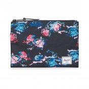 Herschel Supply Network Large, Floral Blur