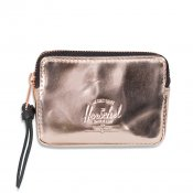 Herschel Supply Oxford Pouch, Shiny Copper