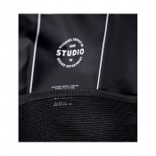 Herschel Supply Settlement Studio, Black