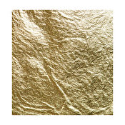 Bladguld Loose 23 karat, 80 x 80 mm