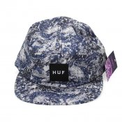HUF Liberty Sheona Volley 5-panel, Blue