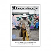 Incognito Magazine 17 - 10 Years Deluxe Edition