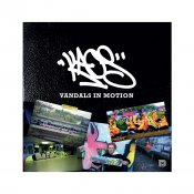 Kaos Vandals In Motion, English