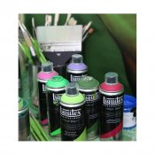 Liquitex Spray 400ml Tech colours