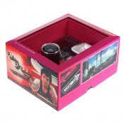 Lomography Diana F+ Limited Edt. Mr. Pink