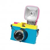 Lomography Diana F+ Ltd. edition CMYK