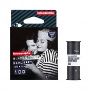 Lomography Earl Grey 100/120 Film