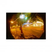 Lomography Fisheye 2 Faded Denim