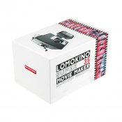 Lomography LomoKino & LomoKinoscope Package