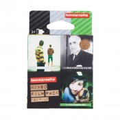 Lomography Mixed 120 Film Pack