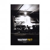 Madrid 24-7 Dvd