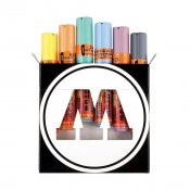 Molotow ONE4ALL 227HS-S Tryout Kit Pastel
