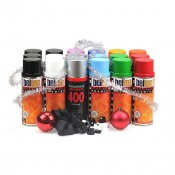 Molotow X-Mas Pack 18 cans