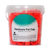 MTN Hardcore Fat Cap - Big Pack 120