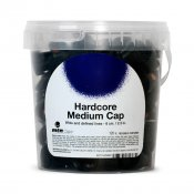 MTN Hardcore Medium Cap - 120 pack