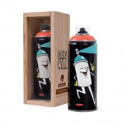 MTN Limited Edition 400ml - Dabs & Myla