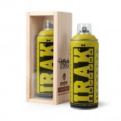 MTN Limited Edition 400ml - IRAK