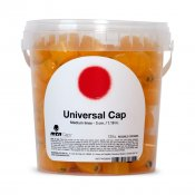 MTN Universal Yellow Cap - Big Pack 120