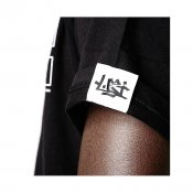 New Black x UZI Linje 14 Tee, Black