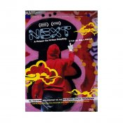 Next - A primer on urban painting DVD