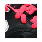 Nike Air Max 1 TD ( 631888-002 ), Black Hyper Punch
