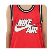 Nike BB Retro Jersey, Red