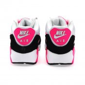 Nike Wmns Air Max 90 Essential ( 616730-101 ), White Pink