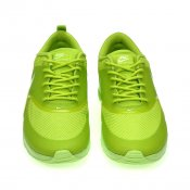Nike Wmns Air Max Thea ( 599409-304 ), Cyber liquid lime