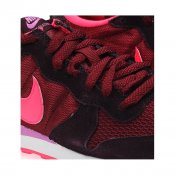 Nike Wmns Internationalist ( 629684-602 ), Burgundy Hyper Punch