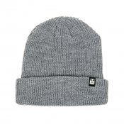 Obey Ruger Beanie, Heather Grey