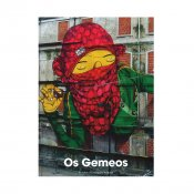 Os Gemeos, The Institute of Contemporary Art