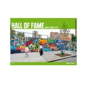 OTR.16 Hall of Fame - New York City