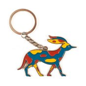 Parra Retired Racer Key Hanger