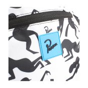 Parra Workout Woman Horse Waist pack, White