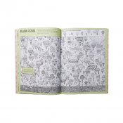 Pierre The Maze Detective Colouring Book