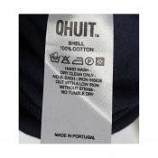 Qhuit Ploty Sweat, Navy