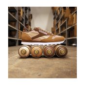 Reebok Classics CL Leather MCCS Shoes, Cappuccino