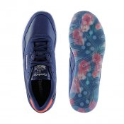 Reebok W CL Nylon Core ( V68889 ), M Blue