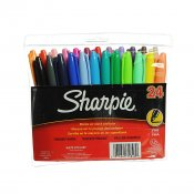 Sharpie Fine Point, 24set