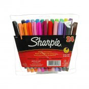 Sharpie Ultra Fine Point, 24set
