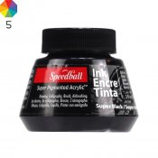 Speedball Super Pigmented Acrylic, 60ml
