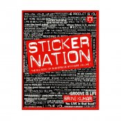 Sticker Nation