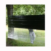 Cellophane 300 meter, black