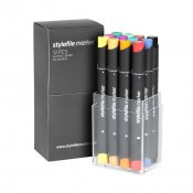 Stylefile Marker, 12set Main A