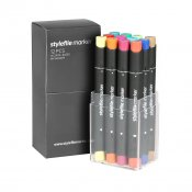 Stylefile Marker, 12set Main B