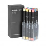 Stylefile Marker, 12set Main C