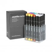 Stylefile Marker, 24set Main A